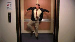danse ascenseur soupancake