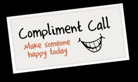 compliment call