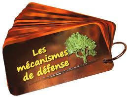 les mecanismes de defense outils
