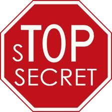 sTOP SECRET