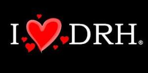 DRH I love DRH