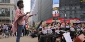 chef orchestre new york