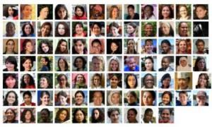 Femmes portraits