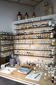 Laboratoire d'Elisabeth Proal