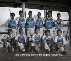 Panyee soccer team